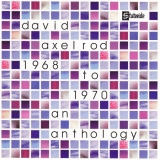 1968 To 1970 An Anthology