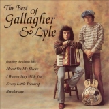 The Best Of Gallagher And Lyle