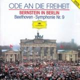 Beethoven: Symphonie No. 9; Ode An Die Freiheit