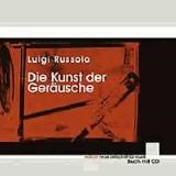 Luigi Russolo & Antonio Russolo - Serenata, 1921