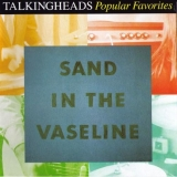 Sand In The Vaseline