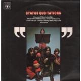 Status Quo-Tations