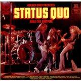 Golden Hour Presents Status Quo Down The Dustpipe