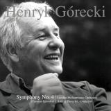 Henryk Górecki: Symphony No. 4 (Tansman Episodes)
