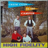 The Crew Cuts On The Campus