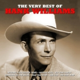 The Very Best Of Hank Williams (2013)