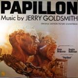 Papillon (Original Motion Picture Soundtrack)