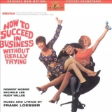How To Succeed In Business Without Really Trying (Original Motion Picture Soundtrack)
