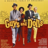 Guys And Dolls (Original Motion Picture Soundtrack)