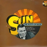Sun - The Roots Of Rock, Volume 2: Sam's Blues