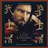 The Last Samurai (Original Motion Picture Score)