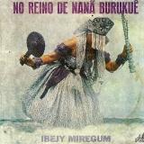 No Reino De Nana Burukue