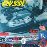Flipside Vinyl Fanzine Vol. 1