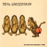 Estimated Monkey Time