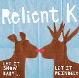 Let It Snow, Baby... Let It Reindeer