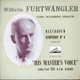 "Ludwig Van Beethoven: Symphony No. 3 ""Eroica"""